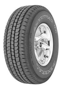 Ameritrac TR Tires
